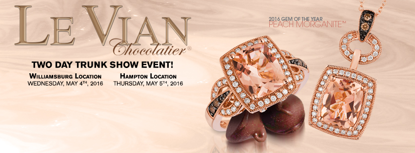 Two Day LeVian Event
