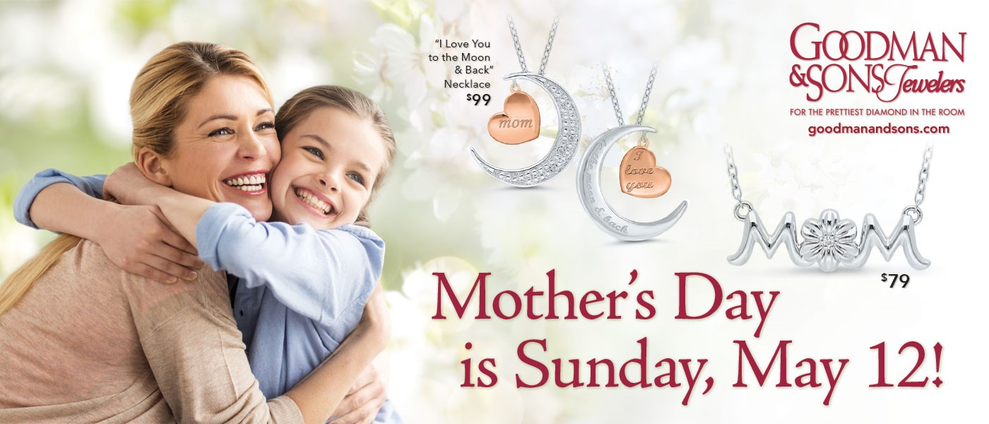 Mother's Day 2019 Catalog