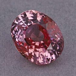 Padparadscha Is the Rarest and Most Valuable Variety of September's Birthstone