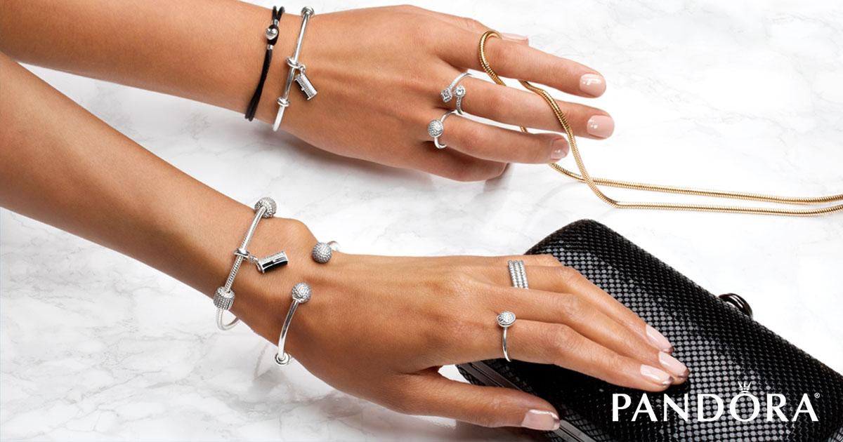 Pandora Goodman Sons Jewelers