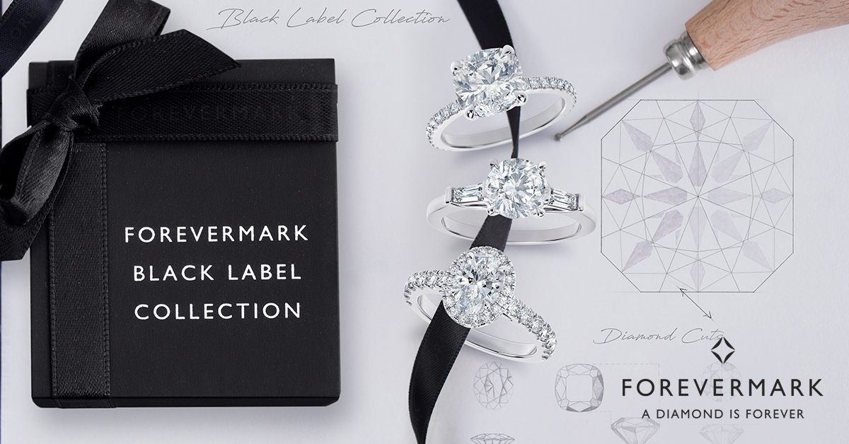 Goodman & Sons Jewelers Forevermark Black Label