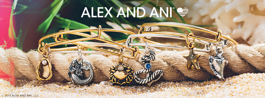 Goodman & Sons Jewelers Alex and Ani