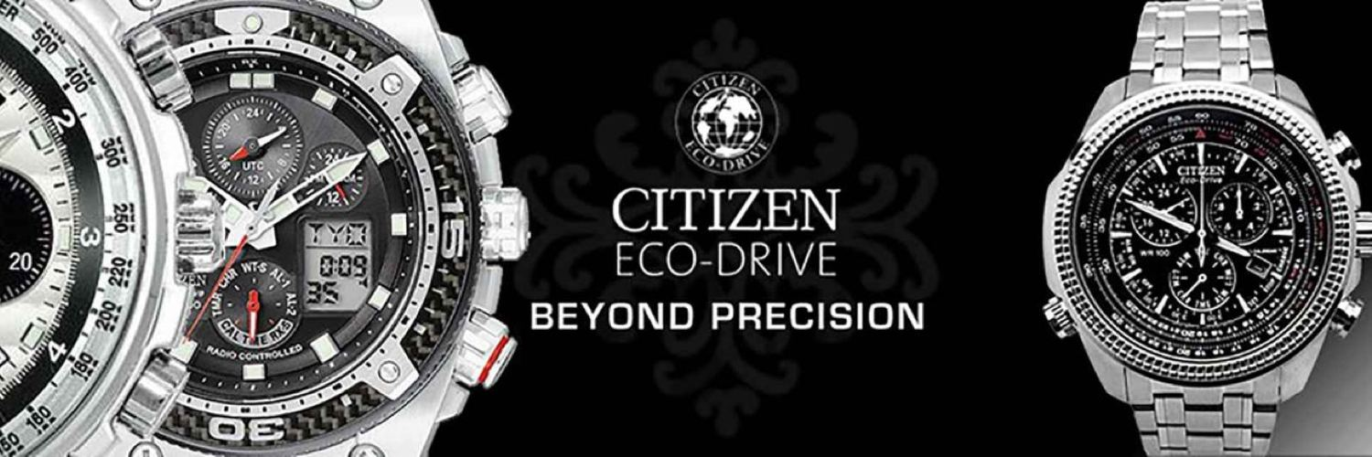 Goodman & Sons Jewelers Citizen Watch