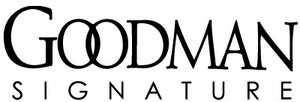 Goodman & Sons Signature