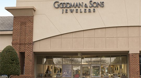 Goodman & Sons Jewelers - Williamsburg