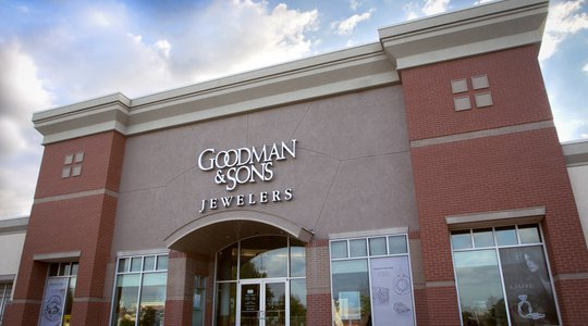 Goodman & Sons Jewelers - Hampton